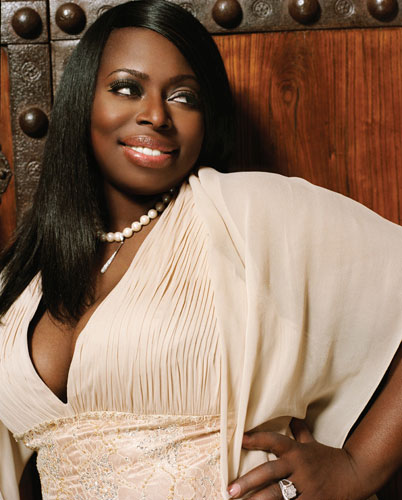 Angie Stone: Duets That You Can Groove To